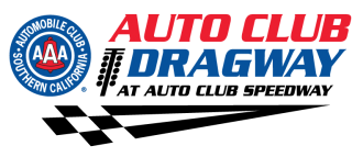 Auto Club Dragway